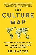 Cover-Bild zu Meyer, Erin: The Culture Map
