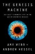 Cover-Bild zu Webb, Amy: The Genesis Machine (eBook)