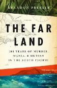 Cover-Bild zu Presser, Brandon: The Far Land (eBook)