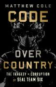 Cover-Bild zu Cole, Matthew: Code Over Country (eBook)