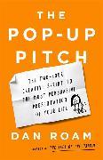 Cover-Bild zu Roam, Dan: The Pop-up Pitch