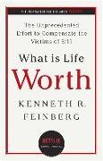 Cover-Bild zu Feinberg, Kenneth: What Is Life Worth?