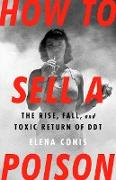 Cover-Bild zu Conis, Elena: How to Sell a Poison (eBook)