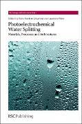Cover-Bild zu Sivula, Kevin (Beitr.): Photoelectrochemical Water Splitting (eBook)