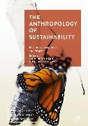 Cover-Bild zu Lewis, Jerome (Hrsg.): The Anthropology of Sustainability (eBook)