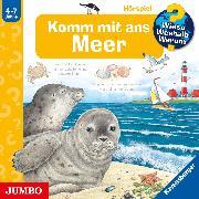 Cover-Bild zu Wieso? Weshalb? Warum? Komm mit ans Meer (Audio Download) von Weinhold, Angela