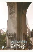 Cover-Bild zu Miller, Arthur: A View from the Bridge