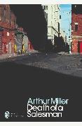 Cover-Bild zu Miller, Arthur: Death of a Salesman