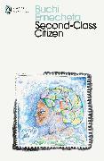 Cover-Bild zu Emecheta, Buchi: Second-Class Citizen