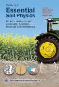 Cover-Bild zu Hartge, Karl Heinrich: Essential Soil Physics