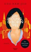 Cover-Bild zu Cho, Nam-joo: Kim Jiyoung, geboren 1982 (eBook)