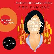 Cover-Bild zu Nam-joo, Cho: Kim Jiyoung, geboren 1982 (Ungekürzte Lesung) (Audio Download)