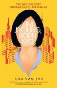 Cover-Bild zu Nam-Joo, Cho: Kim Jiyoung, Born 1982 (eBook)