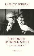 Cover-Bild zu Friedrich Dürrenmatt
