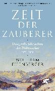 Cover-Bild zu Eilenberger, Wolfram: Zeit der Zauberer