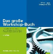 Cover-Bild zu Lipp, Ulrich: Das grosse Workshop-Buch