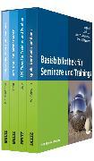 Cover-Bild zu Weidenmann, Bernd: Basis-Bibliothek für Seminare und Trainings (eBook)