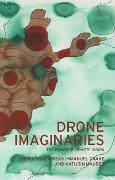 Cover-Bild zu Graae, Andreas Immanuel (Hrsg.): Drone imaginaries (eBook)