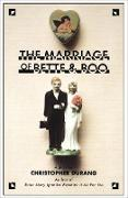 Cover-Bild zu Durang, Christopher: The Marriage of Bette and Boo (eBook)