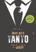 Cover-Bild zu Gay, Roxane: No es para tanto (eBook)