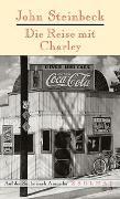 Cover-Bild zu Steinbeck, John: Die Reise mit Charley