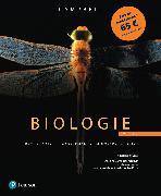 Cover-Bild zu Biologie 5è éd. CAMPBELL VERSION PEARSON FRANCE 11è éd. - Manuel + eText + MonLab + Multimédia + Anatomie interactive 60 mois