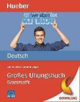 Cover-Bild zu Deutsch Übungsbuch Grammatik (eBook) von Dinsel, Sabine