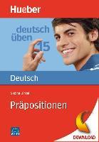 Cover-Bild zu Präpositionen (eBook) von Dinsel, Sabine