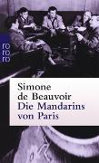 Cover-Bild zu Beauvoir, Simone de: Die Mandarins von Paris