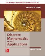 Cover-Bild zu Discrete Mathematics and Its Applications