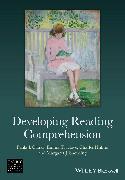Cover-Bild zu Truelove, Emma: Developing Reading Comprehension (eBook)
