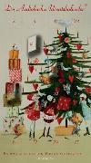 Cover-Bild zu Gorki, Maxim: Es war zur lieben Weihnachtszeit (Audio Download)