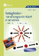Cover-Bild zu Satzglieder handlungsorientiert erarbeiten 5-6 von Legniti, Marylin