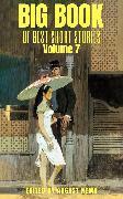 Cover-Bild zu Verga, Giovanni: Big Book of Best Short Stories - Volume 7 (eBook)