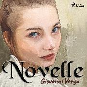 Cover-Bild zu Verga, Giovanni: Novelle (Audio Download)