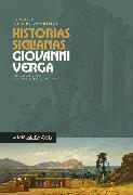 Cover-Bild zu Verga, Giovanni: Historias sicilianas (eBook)