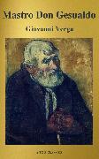 Cover-Bild zu Verga, Giovanni: Mastro Don Gesualdo (classico della letteratura) (A to Z Classics) (eBook)