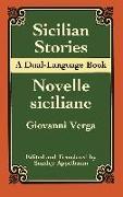 Cover-Bild zu Verga, Giovanni: Sicilian Stories (eBook)