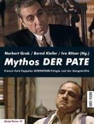 Cover-Bild zu Grob, Norbert (Hrsg.): Mythos DER PATE