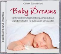 Cover-Bild zu Baby Dreams von Evans, Gomer Edwin (Komponist)