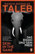 Cover-Bild zu Taleb, Nassim Nicholas: Das Risiko und sein Preis - Skin in the Game