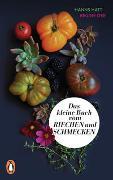 Cover-Bild zu Hatt, Hanns: Das kleine Buch vom Riechen und Schmecken