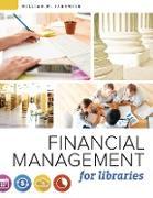 Cover-Bild zu Sannwald, William W.: Financial Management for Libraries (eBook)