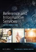 Cover-Bild zu Cassell, Kay Ann: Reference and Information Services (eBook)