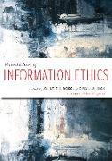 Cover-Bild zu Burgess, John T. F. (Hrsg.): Foundations of Information Ethics (eBook)