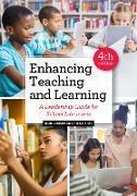 Cover-Bild zu Donham, Jean: Enhancing Teaching and Learning (eBook)