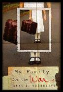 Cover-Bild zu Voorhoeve, Anne C: My Family for the War