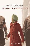 Cover-Bild zu Voorhoeve, Anne C.: Einundzwanzigster Juli (eBook)