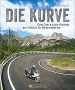 Cover-Bild zu Eisenschink, Gerhard: Die Kurve