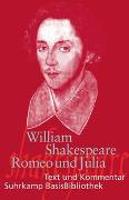 Cover-Bild zu Shakespeare, William: Romeo und Julia